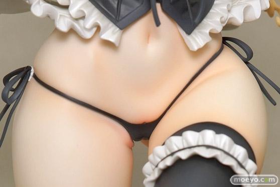 ロケットボーイの朝凪オリジナルキャラクター クロネの新作アダルトフィギュア彩色サンプル画像12