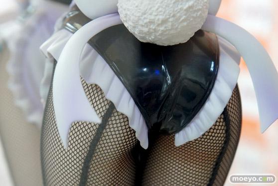 フリーイングのB-STYLE Re:ゼロから始める異世界生活 レム ラム バニーVer.の新作フィギュアPVCサンプル画像18