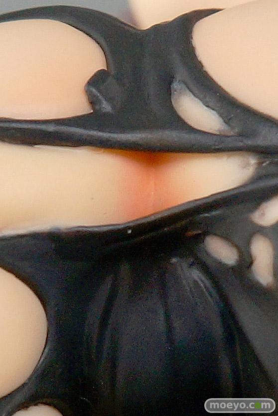 オーキッドシードのブラスレイター スノウの新作フィギュア製品版画像35