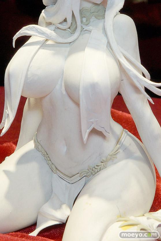 I.V.Eのリリー・レリウム  方天戟フィギュアシリーズ(仮)の新作アダルトフィギュア原型画像07