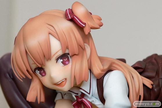 ネイティブのabecオリジナルキャラクター 一万田 宗徳 千崎 徳乃 の新作アダルトフィギュア彩色サンプル画像10