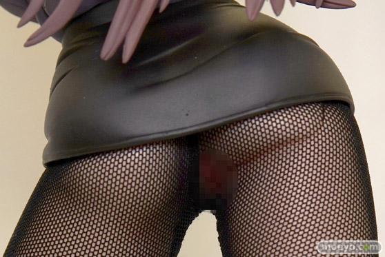 A+の働くオンナの熟れた汗 黒沢乙女の新作フィギュアPVCサンプル画像11