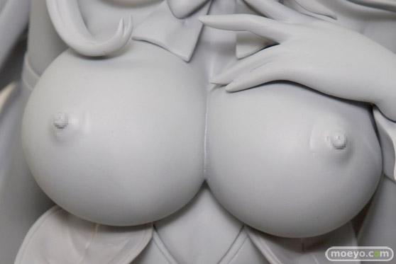 BINDingの赤兎さん 西E田の新作アダルトフィギュア原型画像09