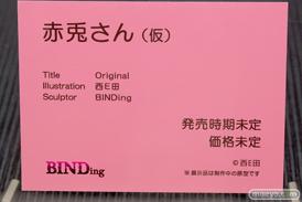 BINDingの赤兎さん 西E田の新作アダルトフィギュア原型画像12
