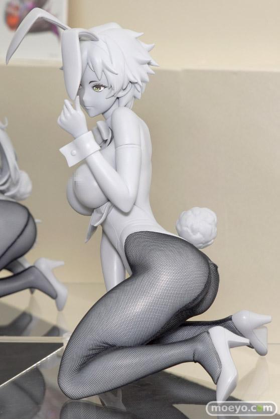 BINDingの黒兎さん 西E田の新作アダルトフィギュア原型画像05