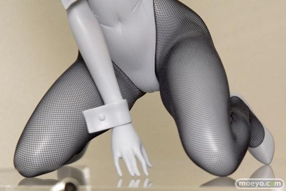 BINDingの黒兎さん 西E田の新作アダルトフィギュア原型画像08