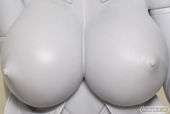 BINDingの黒兎さん 西E田の新作アダルトフィギュア原型画像09