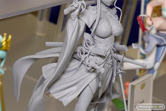 ファット・カンパニーのFGO セイバー/宮本武蔵の新作フィギュア原型画像07