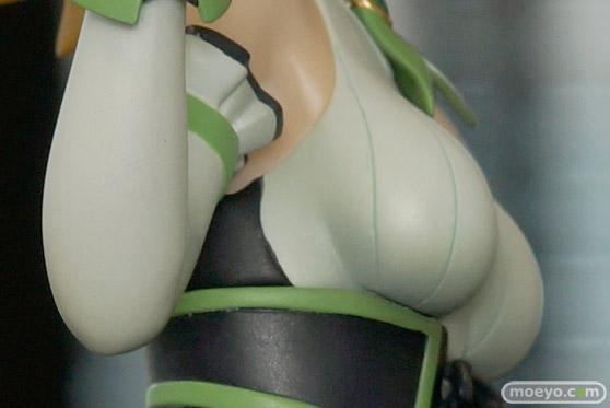 ベルファインの戦姫絶唱シンフォギアGX 暁切歌 メイドVer.の新作フィギュア彩色サンプル画像09