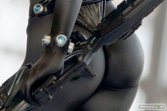 ユニオンクリエイティブのGANTZ:O 山咲杏 Xショットガンver.の新作フィギュア彩色サンプル画像11
