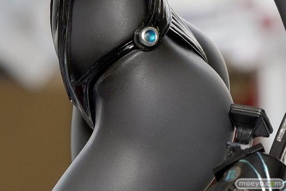 ユニオンクリエイティブのGANTZ:O 山咲杏 Xショットガンver.の新作フィギュア彩色サンプル画像12