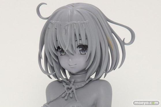 ホビージャパンのTo LOVEる-とらぶる-ダークネス モモ・ベリア・デビルークの新作フィギュア原型画像05