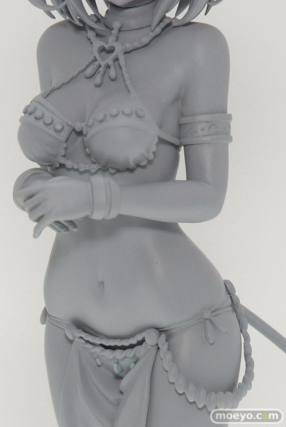 ホビージャパンのTo LOVEる-とらぶる-ダークネス モモ・ベリア・デビルークの新作フィギュア原型画像06