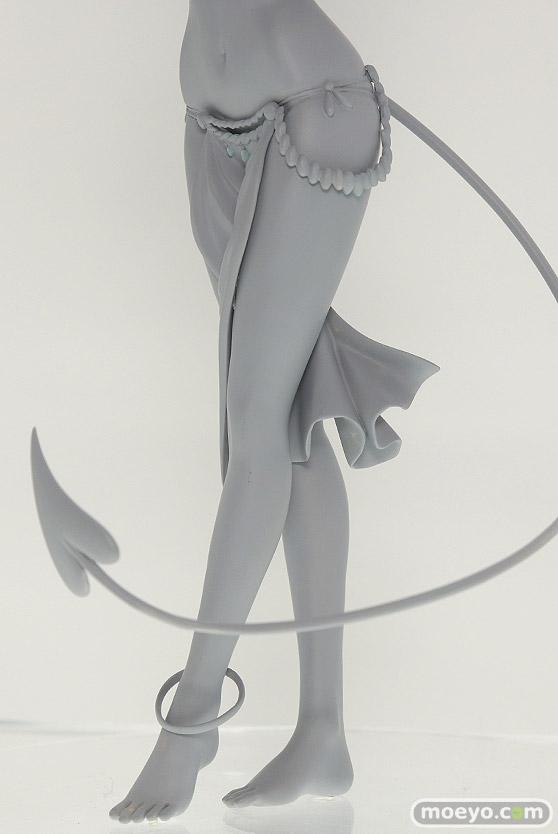 ホビージャパンのTo LOVEる-とらぶる-ダークネス モモ・ベリア・デビルークの新作フィギュア原型画像08