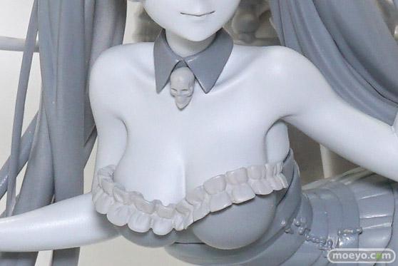 マイルストンのMaosouHouse タナフ 夜の魔女 リリス の新作フィギュア原型画像07