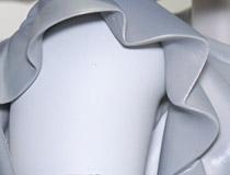 マイルストンの新作フィギュア「MaosouHouse タナフ 夜の魔女 リリス」監修中原型が展示!【WF2018冬】