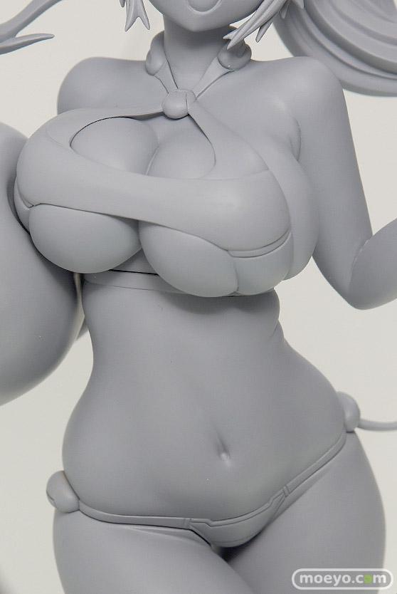 ホビージャパンのPHANTASY STER ONLINE2es ジェネ【サマーバケーション】の新作フィギュア原型画像06