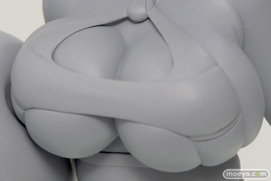 ホビージャパンのPHANTASY STER ONLINE2es ジェネ【サマーバケーション】の新作フィギュア原型画像07