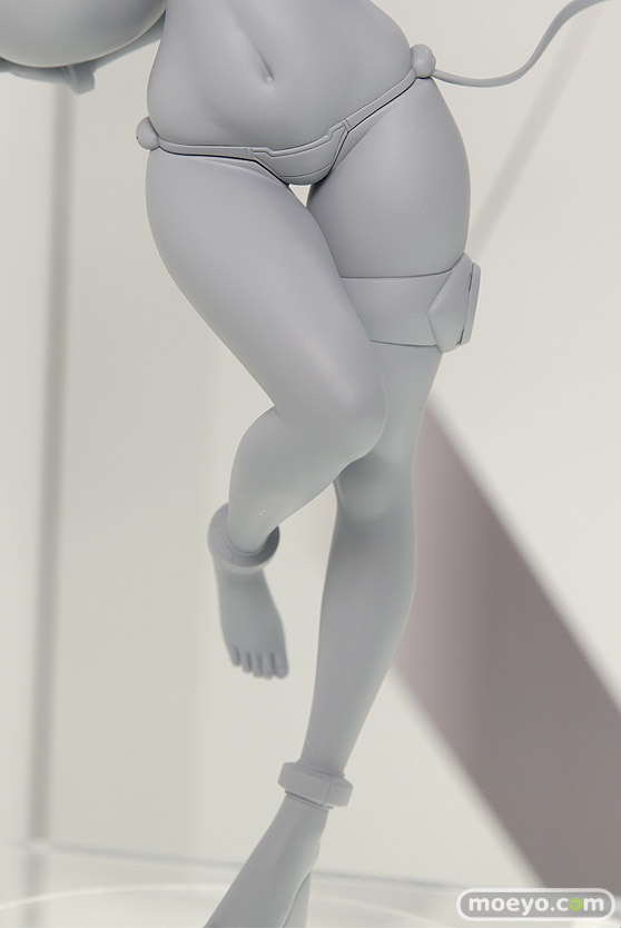 ホビージャパンのPHANTASY STER ONLINE2es ジェネ【サマーバケーション】の新作フィギュア原型画像08