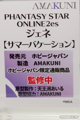 ホビージャパンのPHANTASY STER ONLINE2es ジェネ【サマーバケーション】の新作フィギュア原型画像10