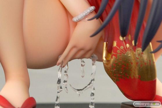 ドラゴントイのぴょん吉 カバーイラスト 鶴賀四希の新作フィギュア彩色サンプル画像27