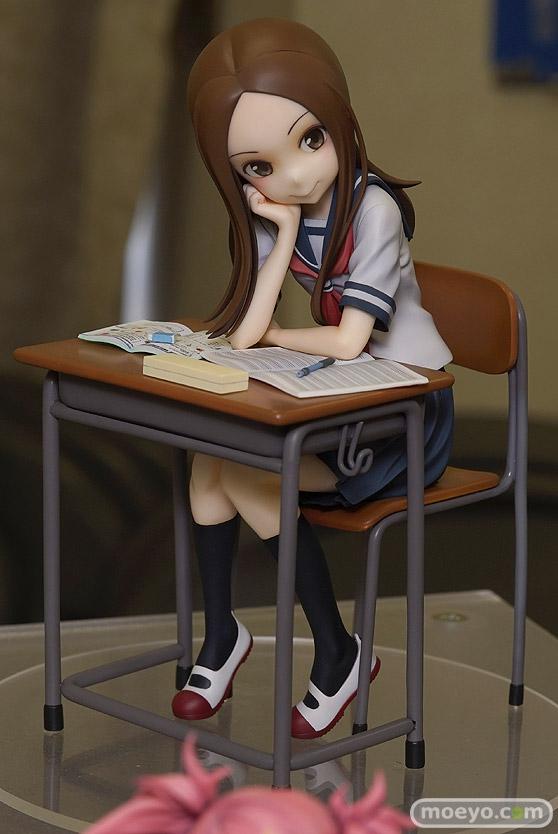 ファット・カンパニーのからかい上手の高木さん 高木さんの新作フィギュア彩色サンプル画像02