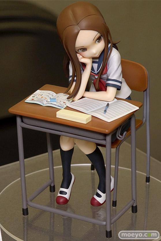 ファット・カンパニーのからかい上手の高木さん 高木さんの新作フィギュア彩色サンプル画像05