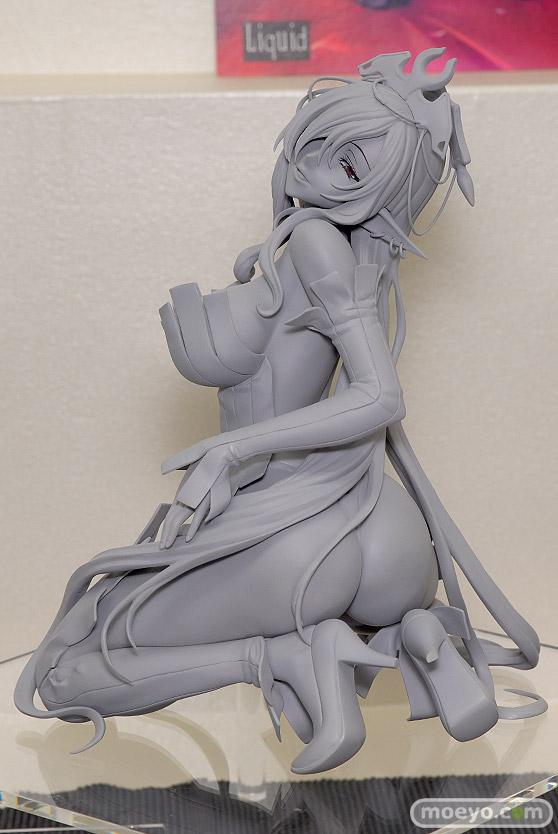 BINDingの黒獣~気高き聖女は白濁に染まる~ オリガ・ディスコルディアの新作アダルトフィギュア原型画像01