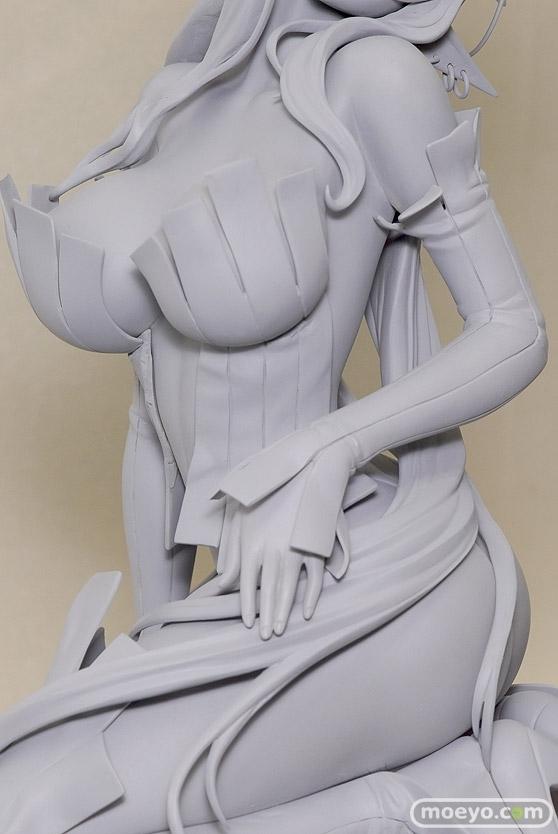 BINDingの黒獣~気高き聖女は白濁に染まる~ オリガ・ディスコルディアの新作アダルトフィギュア原型画像10