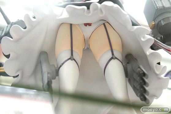 プラムのアズールレーン ハムマン改の新作フィギュア彩色サンプル画像12