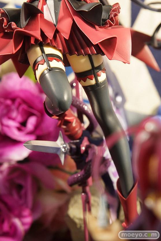 コトブキヤのGATE 自衛隊 彼の地にて、斯く戦えり ロゥリィ・マーキュリーのフィギュアPVCサンプル画像07