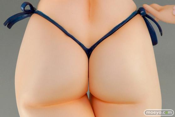 ダイキ工業のビーチガールセルフィ 白木崎恭子の新作フィギュア彩色サンプル画像41