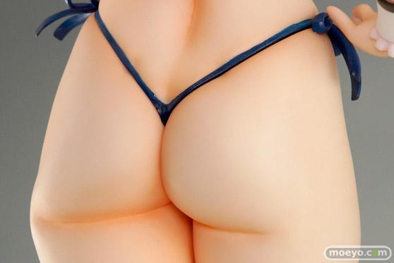 ダイキ工業のビーチガールセルフィ 白木崎恭子の新作フィギュア彩色サンプル画像43