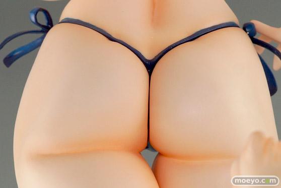 ダイキ工業のビーチガールセルフィ 白木崎恭子の新作フィギュア彩色サンプル画像45