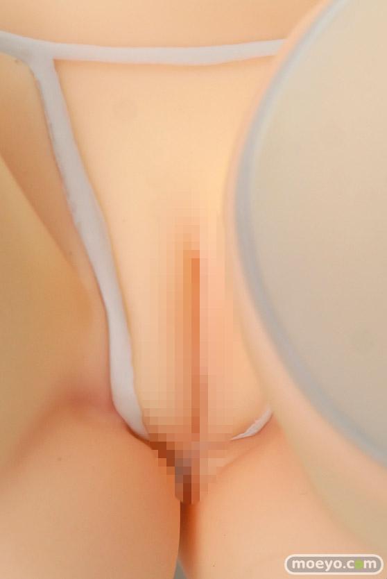 オルカトイズのスィーリア・クマーニ・エイントリー 白猫ver.の新作アダルトフィギュア製品版画像27