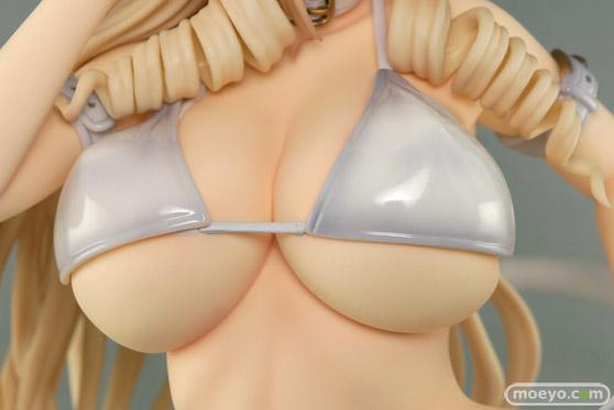 オルカトイズのスィーリア・クマーニ・エイントリー 白猫ver.の新作アダルトフィギュア製品版画像32