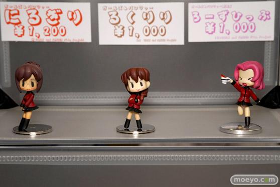 画像 サンプル レビュー フィギュア トレジャーフェスタ・ネオin有明1 3月屋 AcesHigh CREA MODE 06
