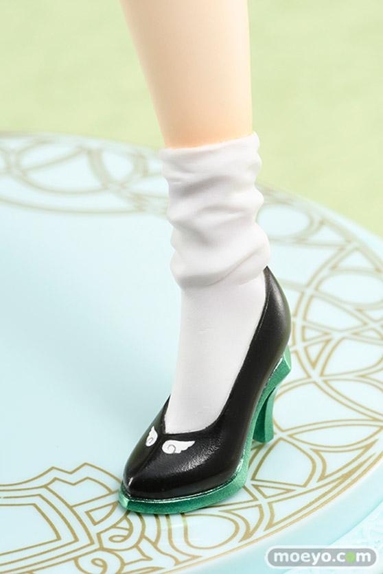 ホビージャパンの七つの美徳 ラファエル~節制の像の新作フィギュア彩色サンプル画像08