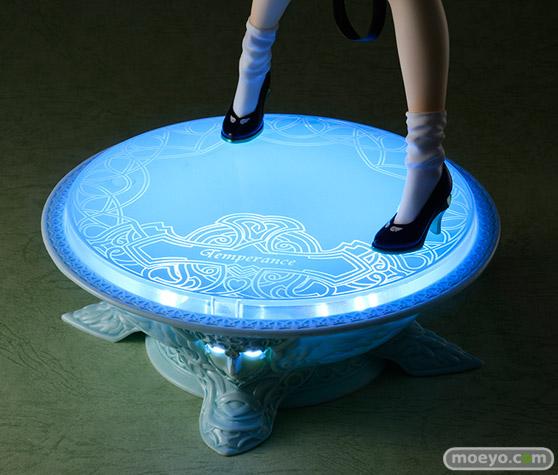 ホビージャパンの七つの美徳 ラファエル~節制の像の新作フィギュア彩色サンプル画像12