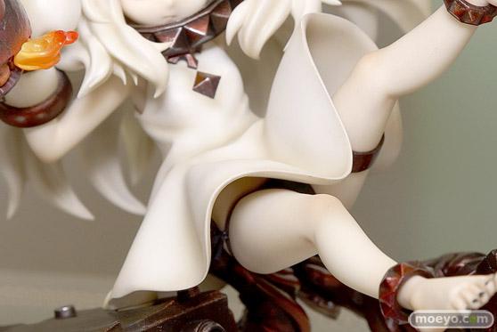 キューズQの艦隊これくしょん -艦これ- 北方棲姫の新作フィギュア彩色サンプル画像06