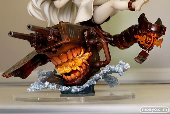 キューズQの艦隊これくしょん -艦これ- 北方棲姫の新作フィギュア彩色サンプル画像08