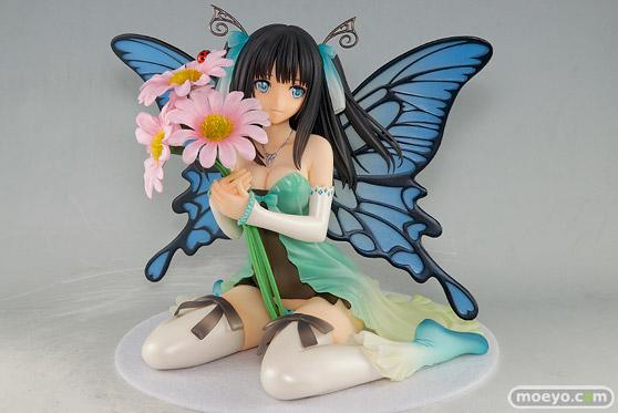 コトブキヤの4-Leaves Tony'sヒロインコレクション 雛菊の妖精 デイジーの新作フィギュア製品版画像02