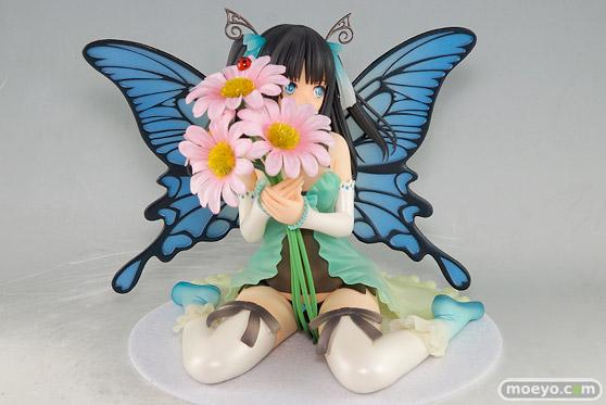 コトブキヤの4-Leaves Tony'sヒロインコレクション 雛菊の妖精 デイジーの新作フィギュア製品版画像03