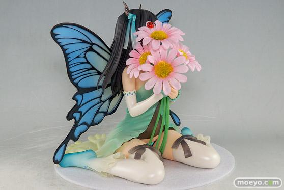 コトブキヤの4-Leaves Tony'sヒロインコレクション 雛菊の妖精 デイジーの新作フィギュア製品版画像04