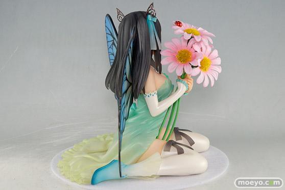 コトブキヤの4-Leaves Tony'sヒロインコレクション 雛菊の妖精 デイジーの新作フィギュア製品版画像05