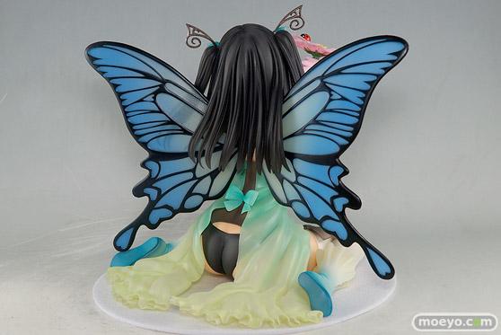 コトブキヤの4-Leaves Tony'sヒロインコレクション 雛菊の妖精 デイジーの新作フィギュア製品版画像06