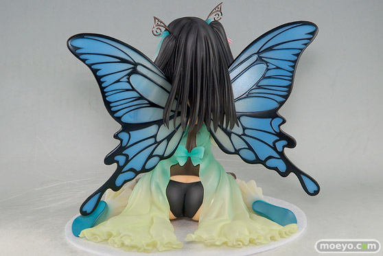 コトブキヤの4-Leaves Tony'sヒロインコレクション 雛菊の妖精 デイジーの新作フィギュア製品版画像07