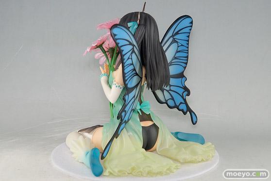 コトブキヤの4-Leaves Tony'sヒロインコレクション 雛菊の妖精 デイジーの新作フィギュア製品版画像08