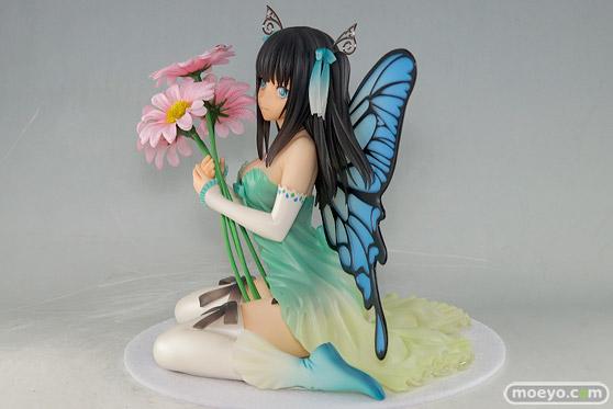 コトブキヤの4-Leaves Tony'sヒロインコレクション 雛菊の妖精 デイジーの新作フィギュア製品版画像09