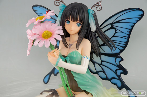 コトブキヤの4-Leaves Tony'sヒロインコレクション 雛菊の妖精 デイジーの新作フィギュア製品版画像10
